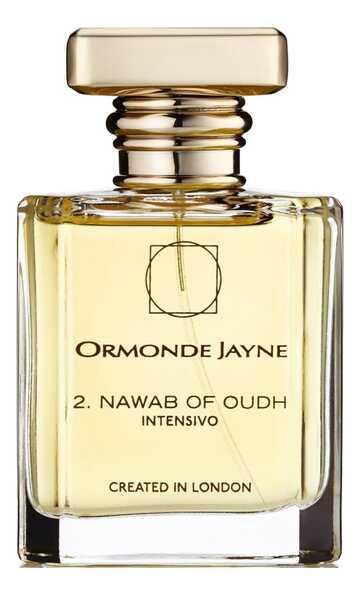 Nawab of Oudh Intensivo