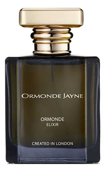 Ormonde Elixir